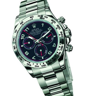Well-known Rolex Daytona Replica Watches With Practical Functions