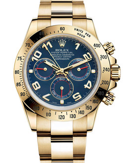 Rolex Daytona Replica Watches With Self-winding Movements