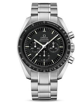 With the legendary story of moon landing of Speedmaster, the timepiece has attracted lots of watch lovers.